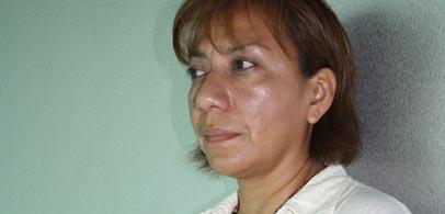 Polizeireporterin Lucy Sosa: Tödlicher Job